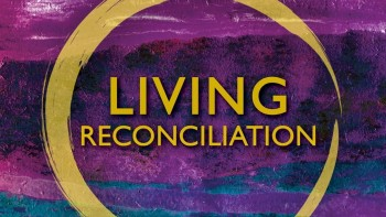 Permalink to: Living Reconciliation transforming conflicts